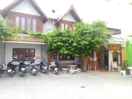 hotels chaweng kohsamuionline