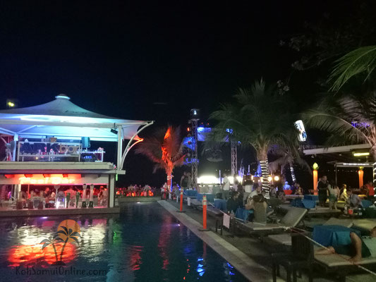 Ark Bar Koh Samui