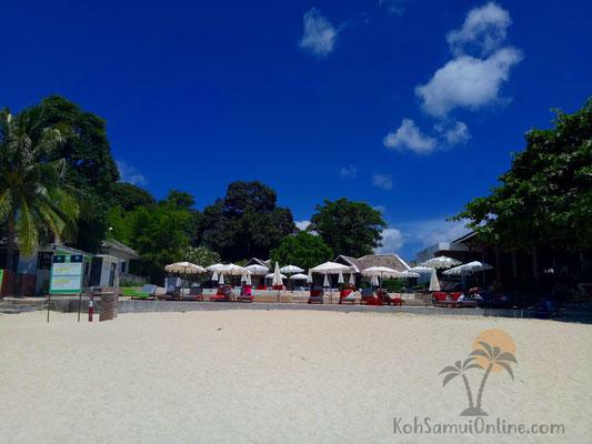 hotels lamai beach Lamai Wanta