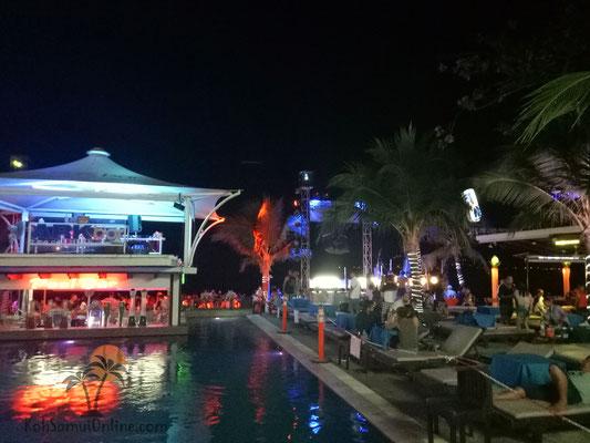 Ark Bar Koh Samui