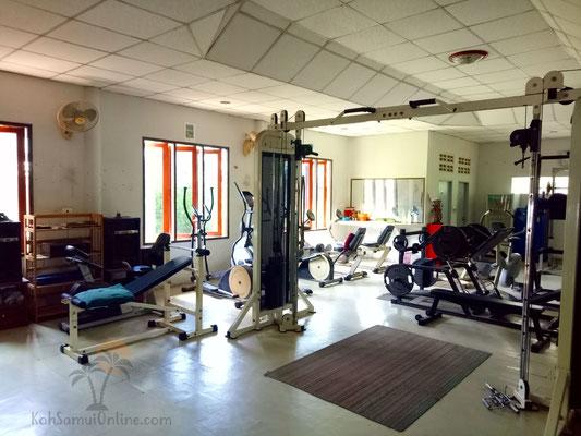 Fitness Koh Samui
