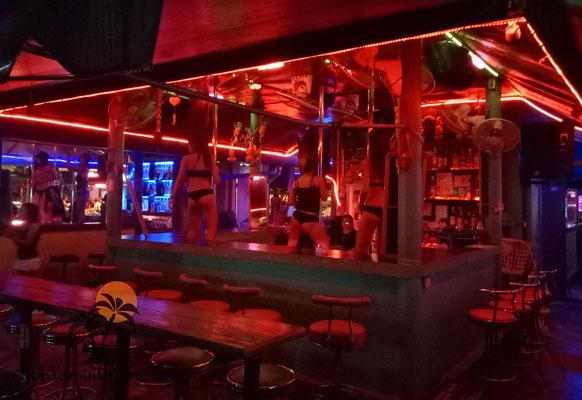 Rotlichtviertel Koh Samui