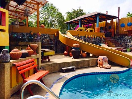 Hotels Koh Samui Varinda Garden Resort