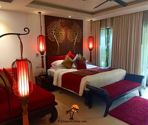 Rockys Boutique Resort Koh Samui Lamai