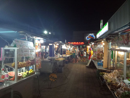 Lamai Night Market