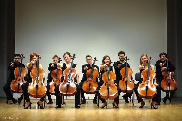 Cellosound Bremen 2015