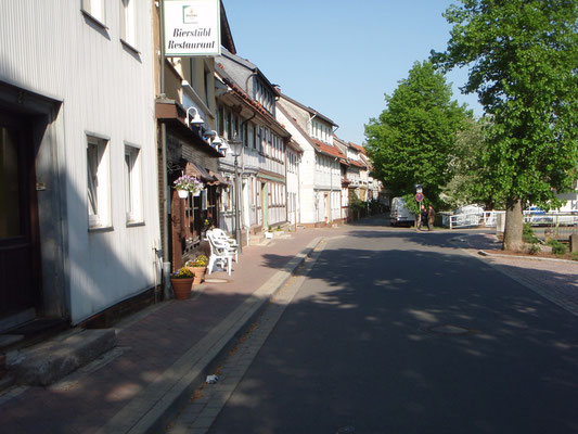 Downtown Bad Sachsa