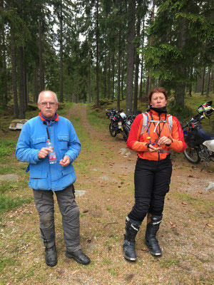Kalle und Jana
