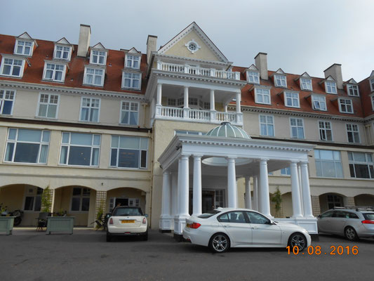 Das Peebles Hydro Hotel