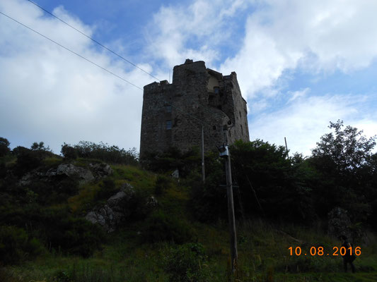 Neipath Castle