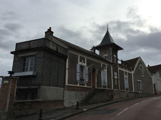 モーリス・ラヴェル博物館(パリ近郊)