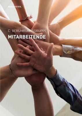 C: Berührungsgruppe MITARBEITER