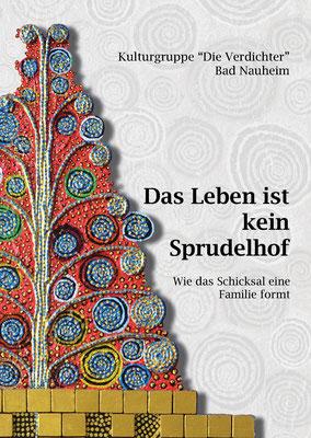 Das Leben ist kein Sprudelhof - eine Anthologie mit Niko Gözüpekli