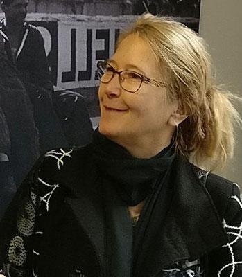 Christina Schmitt, Foto: Beatrix van Ooyen