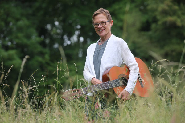 Frauke Ahlers, Lotte-Verlag, Foto: Nici Merz