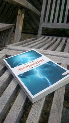 Crime & Nature - Autorin Uli Aechtner präsentiert Mordswetter, Foto; Uli Aechtner