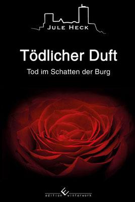 5.  - DER LETZTE PREUSSE - Tod im Schatten der Burg von Autorin Jule Heck