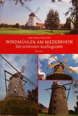 Windmühlen - die schönsten Ausflugsziele...