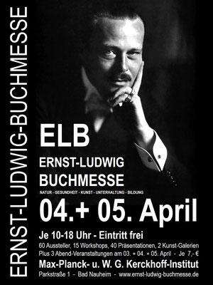 Plakat Variante 1 - ELB 2020