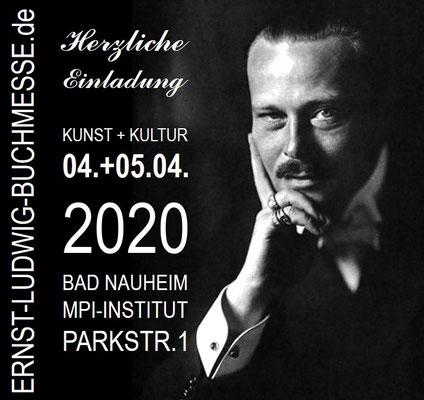 Plakat Variante 2 - ELB 2020