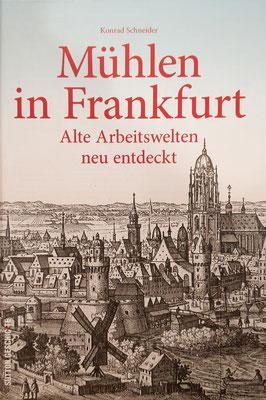 Mühlen in Frankfurt