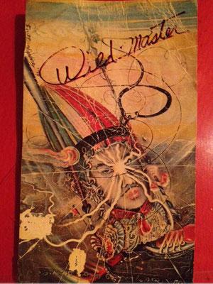 当時のショップカードのデザイン