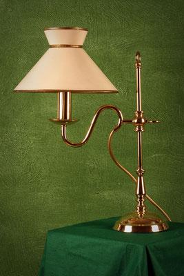 """Tischlampe Serie Goethe """"Ilmenau klein"""""""