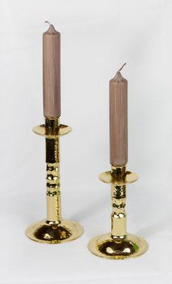 """Tischleuchter """"Silke"""" in drei Größen, Höhe 15,5 cm, 18,5 cm und 21 cm"""