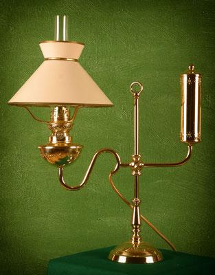 """Tischlampe Serie Goethe """"Weimar klein"""""""