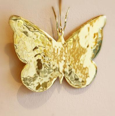 Fenstermotiv Schmetterling
