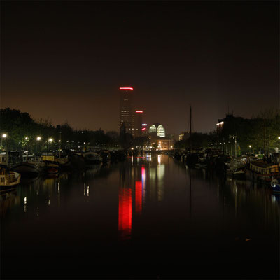 Skyline Leeuwarden