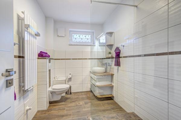 Bad-WC Ansicht 2