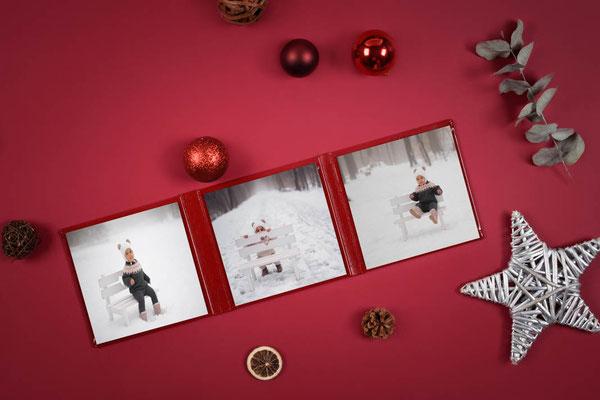 Weihnachtsedition Triplex
