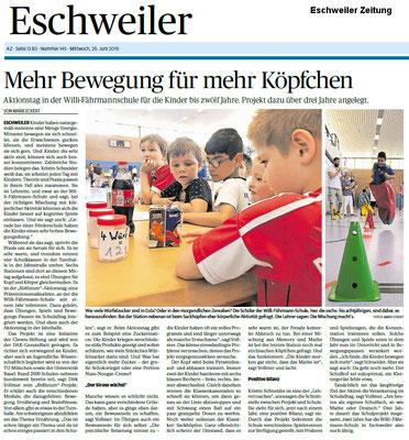 Eschweiler Zeitung