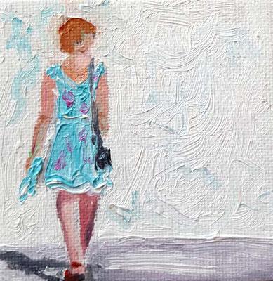 Blaues Kleid 18072019