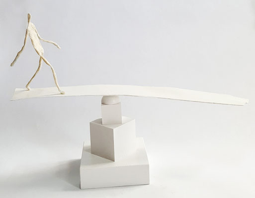 Planke - 36 cm lang - 28 cm hoch