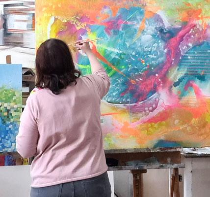 Wonder of Life - Atelier