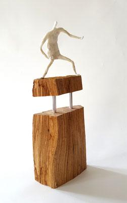 Surfer  - Figur 12 cm/ gesamt 36 cm