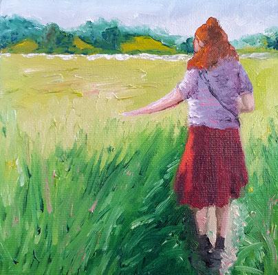 Meadow whisperer  28.07.