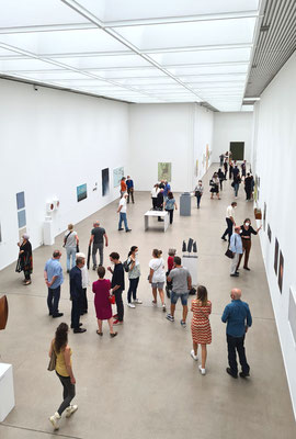 Eröffnung im Museum Bochum