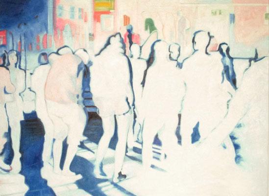 Whitelife 110 x 150 x 4
