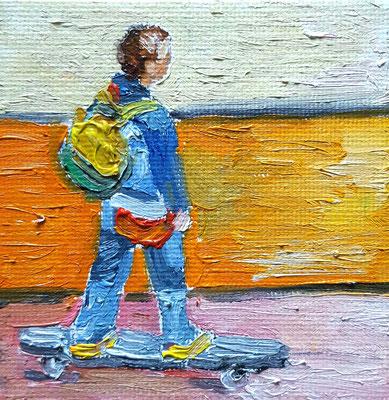 Skateboarder 20042020