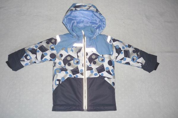 Мембранная куртка для мальчика