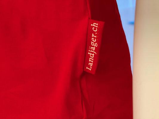 Patrouille Suisse T-Shirt von Landjäger