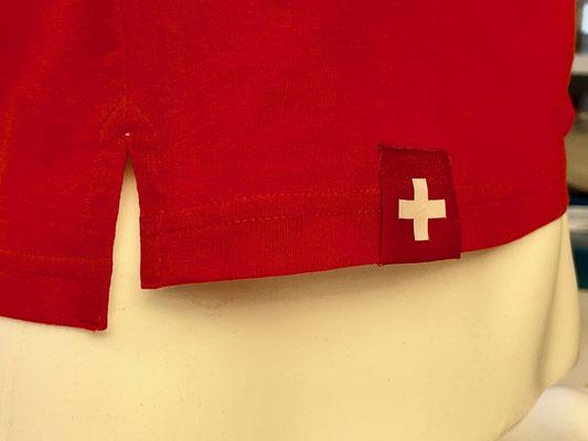 Patrouille Suisse Tshirt1