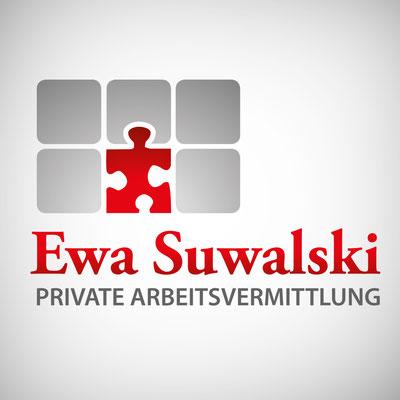 Ewa Suwalski - Private Arbeitsvermittlung