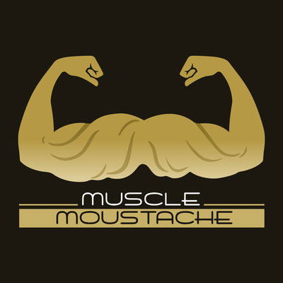 Muscle Moustache | Personal Trainer