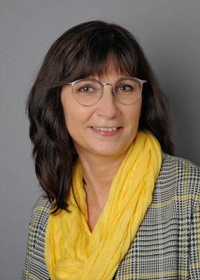 Schatzmeisterin: Christina Singerer