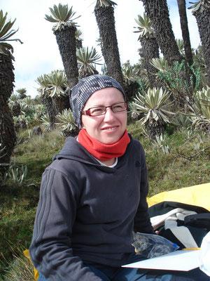 María Dolores Proaño Burbano