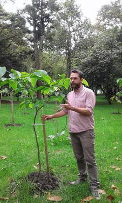 Alejandro Neira